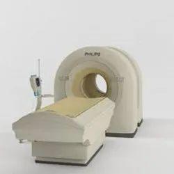 Philips Ct Scan Machine