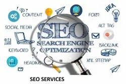 Social Media Marketing Search Engine Optimization Service, In Delhi, Online