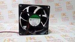80X80X25 -12VDC Industrial Fans