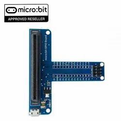 Micro: Bit T-Type GPIO Board