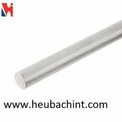 Aluminium 6063 Rods
