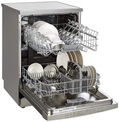 IFB Capacity(Place Setting): 12 Free Standing Dishwasher, For Industrial