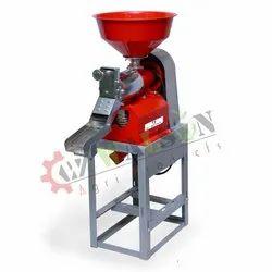 1RK80 Mini Chome Rice Mill Machine