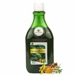 Premium Immuno Sip Ras, Natural Immunity Booster