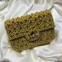 Bridal Ethnic Clutch Bag