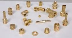 Brass Gas Pipe Fittings, Size: 1 inch-2 inch