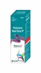 Fluticasone Propionate 0.05% Nasal Spray (Nasonol)
