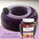 Blossom Black Currant Glazing Gel