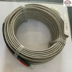 Flexible Door Heater Flat Type