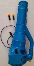 110 Psi Blue Air Blower Big With Battery Space, For Agriculture