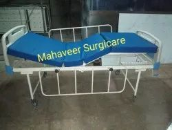 Mahaveer Surgicare Fowler Bed With ABS Penal & Railings