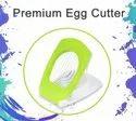 Premium Egg Cutter