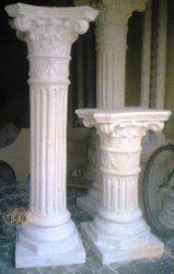 Designer GRC Pillar