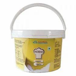 Vaikra Blends Yellow INDIBAK Pineapple Glaze Gel, Packaging Size: 2.5 Kg