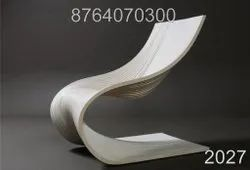 Grey Relax Chair, For Outdoor