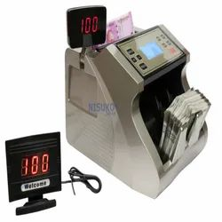 KS-107 Loose Note Counting Machine
