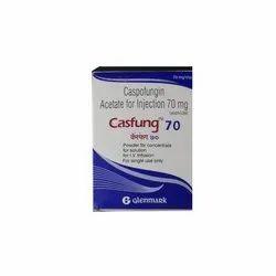 Caspofungin Acetate for Injection