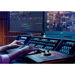 Digital Intermediate and Color Grading Services