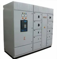 Radiance Engineers Automatic Power Factor Correction Panel, 3 - Phase