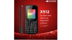 Micromax Mobile, Model Name/Number: X512