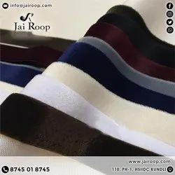 Colored Velvet Ribbon