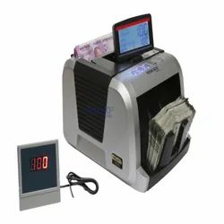 KS-2600 Loose Note Counting Machine