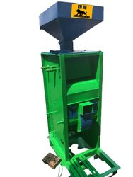 Singal Pass Mini Rice Mill