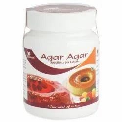 Agar Agar Substitute for Gelatin
