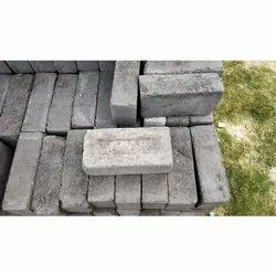 Cement Construction Fly Ash Brick, Size: 1020mm*860mm*480mm
