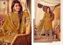 Kala Fashion Kala Patiyala Pashmina Printed Dress Material Catalog