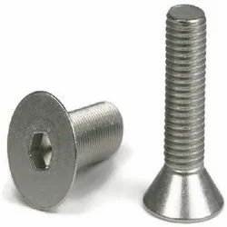 Stainless Steel Countersunk Screws