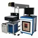 Denim Jeans Laser Marking Machine