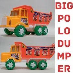 Plastic Big Polo Dumper