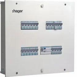 Hager MCB Distribution Boards