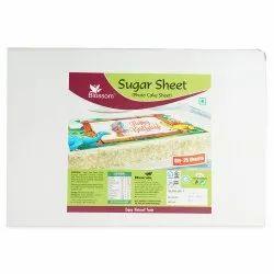Sugar Sheet For Cake