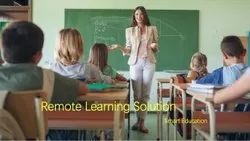 Remote Learning Solution - Smart Education - Schools, Colleges, Coaching Institutes And Universities