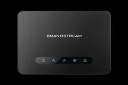 Grandstream HT812 Analog Telephone Adapter