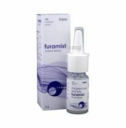 Furamist Nasal Spray 6 Gm