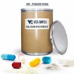 Calcium Ascorbate - API