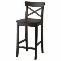 MBTC Hybrid Cafeteria Bar Stool Chair