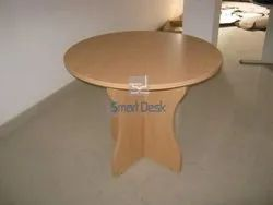MT 23 Round Office Table
