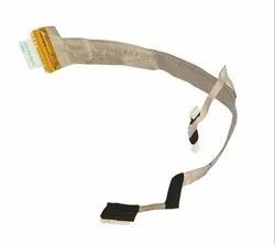 Generic Black Display Cable For HP??Pavilion Dm4-3000 Dv5 Dv5-1000 Dv6000 Dv7-6000, Model Name/Number: Hp Laptop