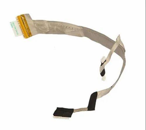Generic Black Display Cable For HP¿¿Pavilion Dm4-3000 Dv5 Dv5-1000 Dv6000 Dv7-6000, Model Name/Number: Hp Laptop