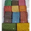 Dyeable Silk Blouse Fabrics