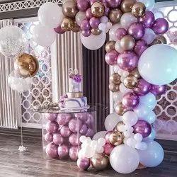 Balloon Decoration, in Delhi Ncr, Area / Size: 2500sqft