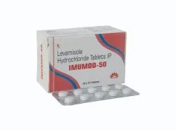 Levamisole Tablets 50