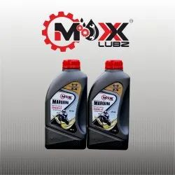 100 Cc Bike Engine Oil 20W40