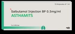 Salbutamol Injection
