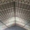 Aluminium Roof Heat Insulation Material