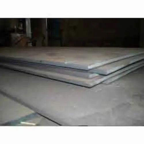 High Manganese Steel Plate x120mn12